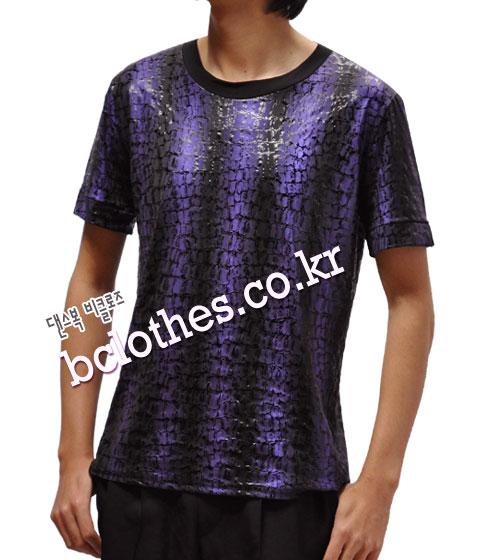 댄스복 티셔츠 남자 티셔츠